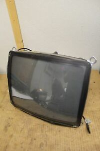 Hitachi Crt Display Tube Operator M34kdz30x72