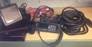 Mobile Two Way Radios