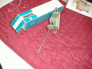 Nos Mopar 1965 1967 Wide Block 318 Choke W Carter Carb
