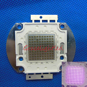 100w 840nm 850nm Infrared Ir High Power Led Bead Chip For Light Bulb Lamp Diy