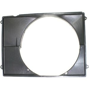 New Fan Shroud For Toyota Tacoma 1995 2004 To3110119 167110c011