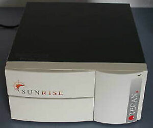 Tecan Sunrise Microplate Reader remote Elisa Assays Absorbance 96 Well Plates