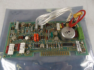 Hp Agilent 3320b Frequency Synthesizer Standard Circuit Board P n 03320 66512