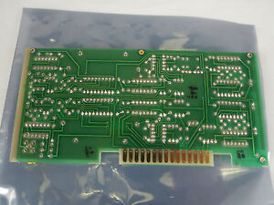 Hp Agilent 3320b Frequency Synthesizer Standard Circuit Board P n 03320 66504