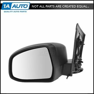 Power Heated Turn Signal Mirror Lh Left Side For Ford Focus Euro Market