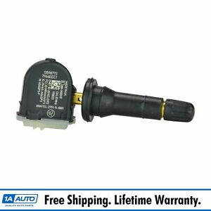 Ac Delco 13581558 Tire Pressure Monitor Sensor Tpms For Chevy Gmc Buick Cadillac