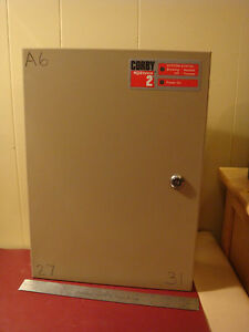 Corby Access Control System 2 Control Board And Enclosure Case Panel
