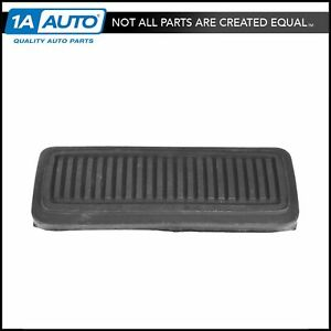 Oem 3492837 Brake Pedal Pad Molded Rubber For Dodge Automatic Transmission New