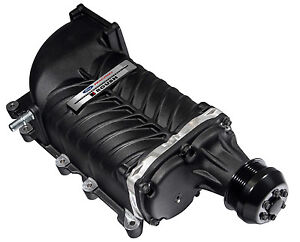 Roush 2015 2017 Mustang Gt 5 0l 670hp Phase 1 Tvs R2300 Supercharger Calibrated