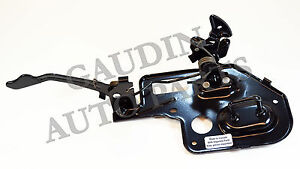 Lincoln Ford Oem 03 11 Town Car Hood safety Catch Latch Lock 8w1z16k689a