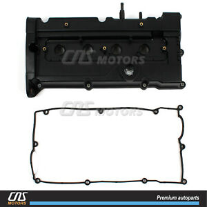 Engine Valve Cover Pcv Valve Gasket For 01 04 Hyundai Accent Oem 22410 26611