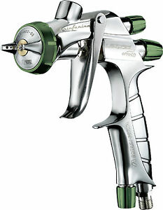 Iwata Iwa 5930 1 2 Supernova Entech Ls400 Spray Gun Only