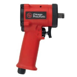Chicago Pneumatic Cpt 7732 1 2 Dr Mini Impact Wrench