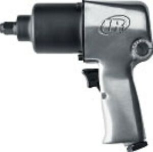 Ingersoll Rand Irc 231ha 1 2 Super Duty Air Impact Wrench With Handle Exhaust