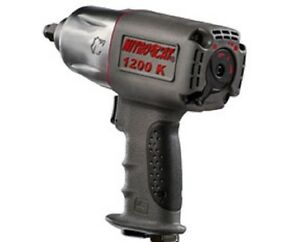 Aircat 1200k Nitrocat 1 2 Composite Impact Wrench
