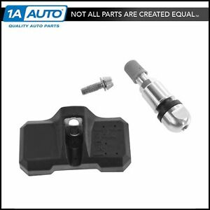 Dorman Tire Pressure Monitor Sensor Tpms Direct Fit For Chrysler Fiat Mercedes