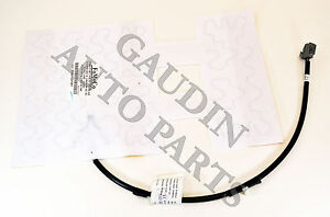 Ford Oem Seat Heater Element 6e5z14d696aa