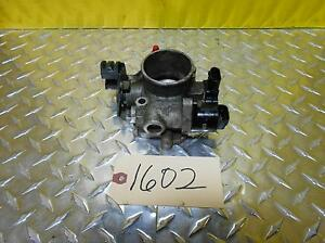 Plymouth Breeze Throttle Body Throttle Valve Assembly 2 0l At 96 97 98 99 00