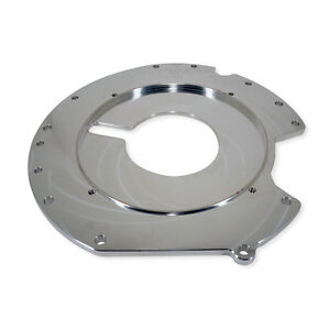 Cbm 10762 Billet Engine transmission Mount Adapter Plate 3 5 Twin Turbo Ecoboost