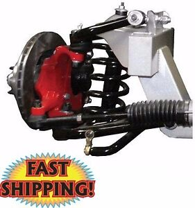 Tci 204 2352 00 1935 40 Ford Mustang Ii Ifs Front End Kit