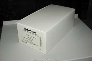 10 Racks Fisher Fisherbrand 1 200 Ul 02 717 143 Pipet Pipette Tips Nos