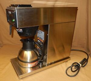 Bunn Cw15 tc Thermal Carafe Commercial Use Coffee Machine