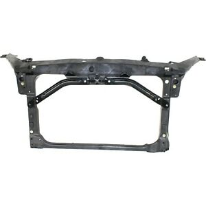 Radiator Support For 2010 2012 Ford Fusion Assembly