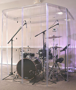 Hearing Test Booths Sound Booth Sound Proof Booth Whisper Room Audio Booth