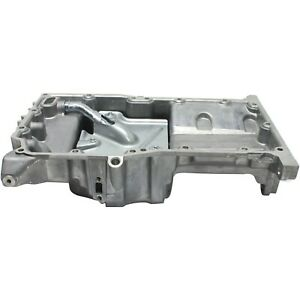 Engine Oil Pan For Chevy Buick Pontiac Gmc Saturn 2 4l 2 2l 2 0l