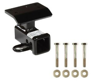 Trailer Tow Hitch For 09 17 Volkswagen Vw Tiguan Class 3 2 Towing Receiver
