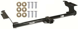 Trailer Tow Hitch For 99 17 Honda Odyssey All Styles Class 3 2 Towing Receiver