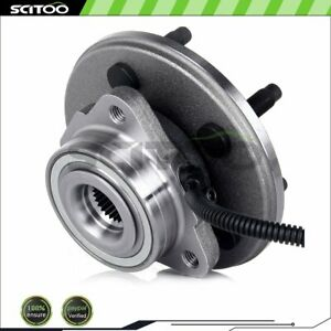 Front Wheel Hub Bearing Assembly For 2002 2005 Ford Explorer Mercury Mountaineer