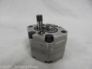 Hiniker Pump Assembly Ps 3 1 Oem 25010734