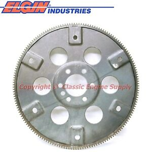 Automatic Trans Flexplate 168t Fits Some Chevy Sb 350 327 307 305