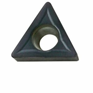 Ttc Tcmt 21 51 Tialn Coated Carbide Insert pack Of 10