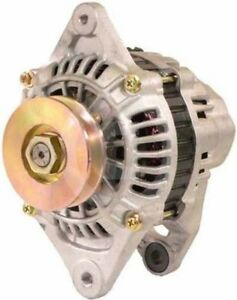 New Alternator Mazda Miata 1 6l 1990 1992 B64j 18 300a B64j 18 300r A5t01977