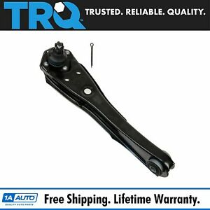 Front Lower Control Arm W Ball Joint Left Or Right For Ford Mercury