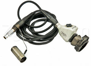 Stryker Camera Head With Coupler 1088