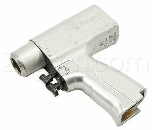 Stryker System 5 Two Trigger Rotary Hand Piece 4205