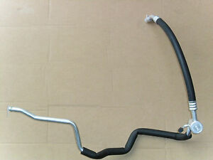 New Ac Hose Volkswagen Jetta Gti Golf Suction Line