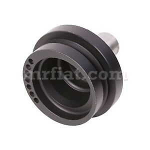 Fiat Dino 2000 2400 Front Pulley Damper New