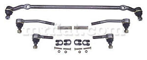 Fiat Dino 2000 2400 Tie Rod Set New