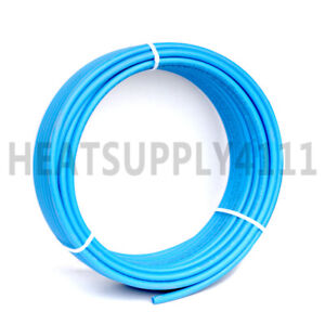 1 X 300 Ft Pex Tubing For Potable Water Free Shipping