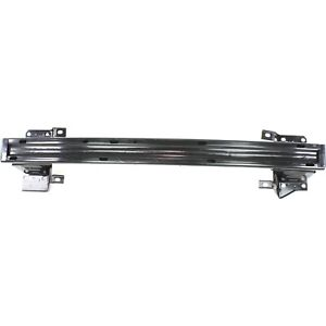 Front Bumper Reinforcement For 2010 12 Ford Fusion Lincoln Mkz Steel Primed