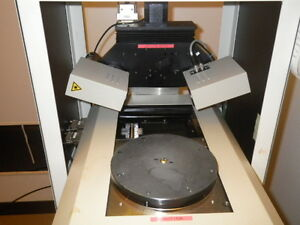 Five Labs Ellipsometer Automatic Film Thickness Measurement System