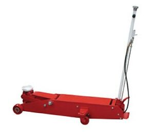 Sunex Tools 6614 10 Ton Air Hydraulic Floor Jack