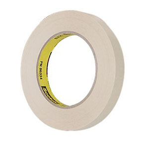 3m 6334cs 3 4in Scotch Classic Automotive Refinish 233 Masking Tape