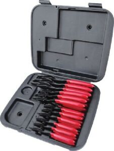Atd Tools Atd 915 Universal Snap Ring Pliers Set 12 Pc