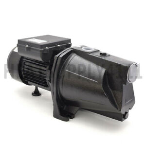 1 2 Hp Shallow Well Jet Pump W Pressure Switch 115 230v Ul