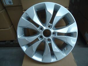 New 17 X 6 5 Honda Crv Cr v Wheels Rims Fits 2001 2018 Crv Set Of 4